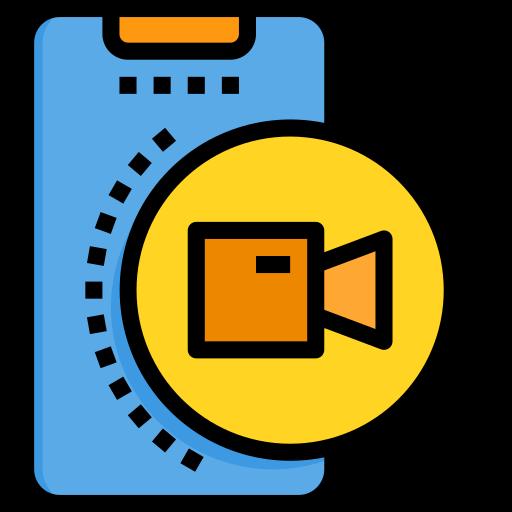 capture d'écran vidéo intégrée dans smartphone