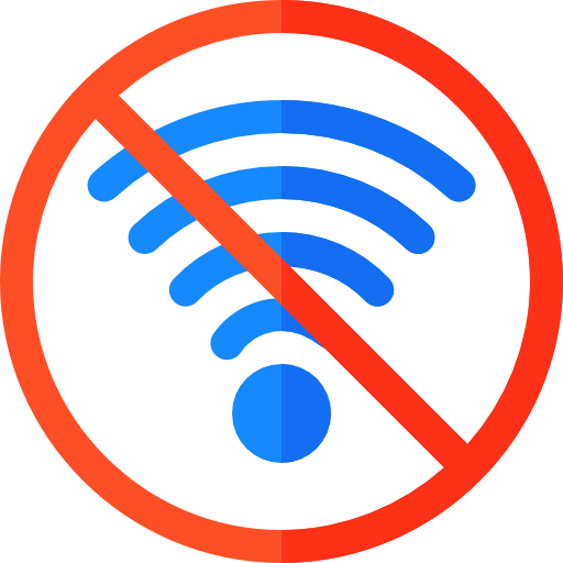 mise à jour application android sans wifi