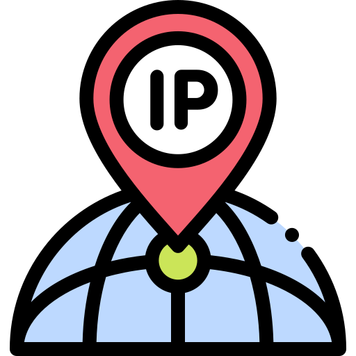 Adresse IP différente vpn android
