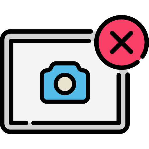 Delete a selection of photos from your Gallery on Android smartphone