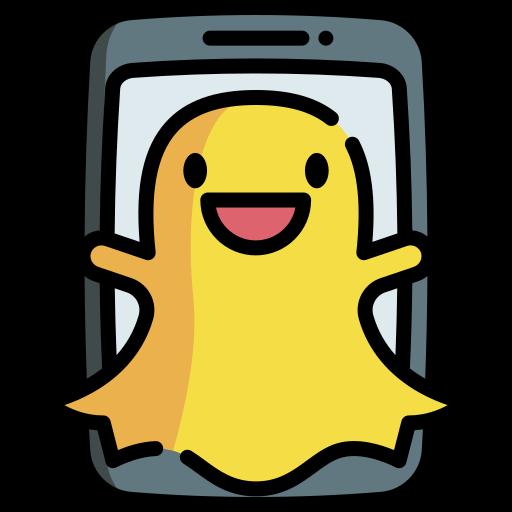 Différents problèmes sur l'application Snapchat sur Android