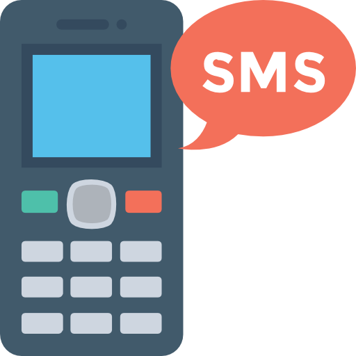 transfert SMS android
