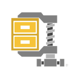 logo Winzip android
