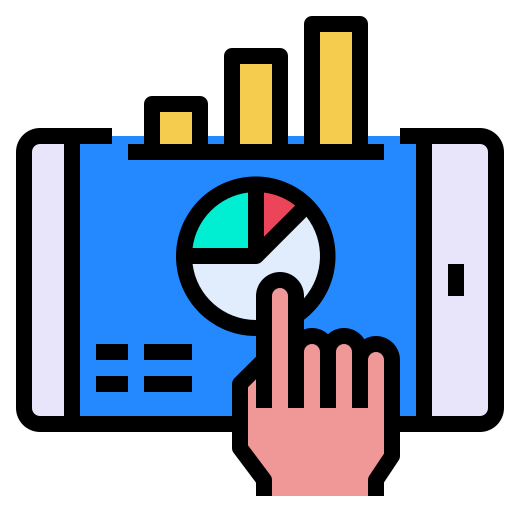 mobile data control logo