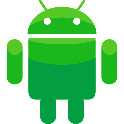 logo version d'android