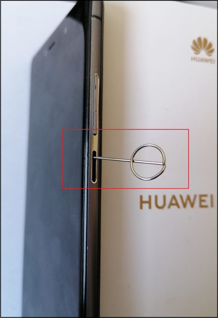 trick to use power button with android metal rod