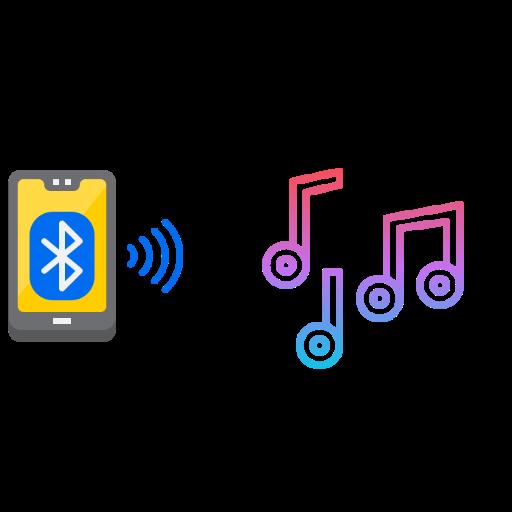 problème qualité son en bluetooth pour la musique sur android