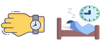 tracker sommeil sur fitbit charge