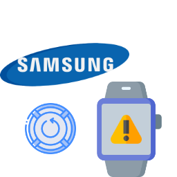 how to reset your Samsung Galaxy watch